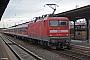 "AEG 21519 - DB Regio ""112 167-2"" 11.05.2007 - HanauIngmar Weidig"