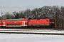 "AEG 21519 - DB Regio ""112 167-2"" 20.02.2011 - HalstenbekFlorian Albers"