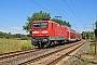 "AEG 21519 - DB Regio ""112 167-2"" 12.07.2014 - bei Kiel-MeimersdorfJens Vollertsen"