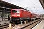 "AEG 21520 - DB Regio ""112 122-7"" 29.08.2008 - Rostock, HauptbahnhofJens Böhmer"