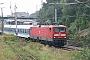 """AEG 21520 - DB Regio """"112 122-7"""" 26.09.2005 - RiesaGünter Marx"""