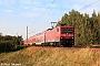 """AEG 21520 - DB Regio """"112 122"""" 02.10.2011 - Stralsund-AndershofPaul Tabbert"""