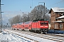 "AEG 21520 - DB Regio ""112 122"" 08.12.2012 - Sundhagen-MiltzowAndreas Görs"