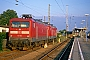 "AEG 21520 - DB Regio ""112 122"" 07.06.2013 - Cottbus, BahnhofJens Kunath"