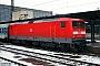 "AEG 21521 - DB R&T ""112 168-0"" 21.12.1999 - Chemnitz, HauptbahnhofKlaus Hentschel"
