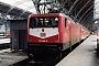 "AEG 21521 - DB AG ""112 168-0"" 09.03.1999 - Leipzig, HauptbahnhofOliver Wadewitz"