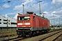 """AEG 21521 - DB Regio """"112 168-0"""" 17.08.2007 - BambergNorbert Förster"""