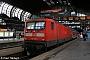"AEG 21521 - DB Regio ""112 168-0"" 15.06.2010 - Hamburg, HauptbahnhofPaul Tabbert"