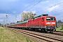 """AEG 21521 - DB Regio """"112 168-0"""" 14.04.2012 - OwschlagJens Vollertsen"""