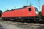 """AEG 21522 - DB AG """"112 123-5"""" 17.08.1997 - Berlin-LichtenbergArchiv Ernst Lauer"""