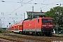 """AEG 21522 - DB Regio """"112 123-5"""" 08.08.2009 - Warnemünde, WerftAndreas Görs"""