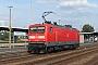 "AEG 21522 - DB Regio ""112 123"" 17.09.2012 - Cottbus, HauptbahnhofOliver Hoffmann"