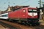 "AEG 21524 - DB AG ""112 124-3"" 27.07.1996 - Erfurt, HauptbahnhofDieter Römhild"
