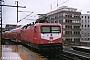 "AEG 21524 - DB R&T""112 124-3"" 28.08.2000 - Berlin-AlexanderplatzDieter Römhild"