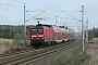 "AEG 21524 - DB Regio ""112 124-3"" 25.02.2008 - VentschowAndreas Görs"