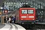 "AEG 21524 - DB Regio ""112 124-3"" 25.07.2009 - Berlin, HauptbahnhofPaul Tabbert"