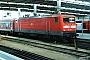 "AEG 21524 - DB Regio ""112 124-3"" 05.12.2006 - Chemnitz, HauptbahnhofKlaus Hentschel"