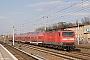 """AEG 21524 - DB Regio """"112 124-3"""" 03.04.2010 - Berlin-BlankenburgIngmar Weidig"""