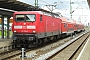 "AEG 21524 - DB Regio ""112 124-3"" 19.08.2011 - Rostock, HauptbahnhofStefan Thies"