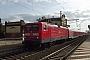 """AEG 21524 - DB Regio """"112 124"""" 06.09.2012 - Burg (bei Magdeburg)Rolf Kötteritzsch"""