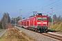 """AEG 21524 - DB Regio """"112 124"""" 30.11.2014 - St. EgidienFelix Bochmann"""