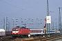 """AEG 21525 - DB AG """"112 170-6"""" 11.03.1997 - Schwerte (Ruhr)Ingmar Weidig"""