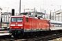 "AEG 21525 - DB AG ""112 170-6"" 19.04.1999 - Leipzig, HauptbahnhofOliver Wadewitz"