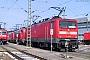 """AEG 21525 - DB Regio""""112 170-6"""" 28.03.2004 - MünchenFrank Weimer"""