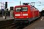 """AEG 21526 - DB Regio""""112 125-0"""" 15.09.2007 - Hannover, HauptbahnhofDieter Römhild"""
