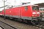 "AEG 21526 - DB Regio ""112 125-0"" 09.11.2009 - HannoverThomas Reschke"