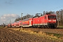 "AEG 21526 - DB Regio ""112 125-0"" 12.01.2013 - IbbenbürenPhilipp Richter"
