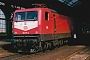 "AEG 21527 - DB ""112 171-4"" 21.04.1994 - Dresden, HauptbahnhofWolfram Wätzold"