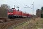 """AEG 21527 - DB Regio """"112 171-4"""" 18.02.2014 - HalstenbekAndreas Görs"""