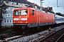 """AEG 21528 - DB AG """"112 126-8"""" 29.08.1998 - HildesheimArchiv Ernst Lauer"""