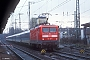 "AEG 21528 - DB AG ""112 126-8"" 06.03.1999 - UnnaIngmar Weidig"