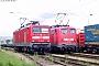 "AEG 21528 - DB R&T""112 126-8"" 22.05.2003 - München-Laim, RangierbahnhofFrank Weimer"