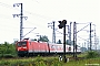 "AEG 21528 - DB Regio ""112 126-8"" 10.08.2007 - LehrteDieter Römhild"