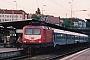 "AEG 21529 - DB AG ""112 172-2"" __.04.1998 - Berlin-Lichtenberg, BahnhofSven Lehmann"