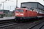 "AEG 21529 - DB AG ""112 172-2"" 21.07.1998 - Duisburg, HauptbahnhofErnst Lauer"