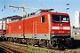 "AEG 21529 - DB R&T ""112 172-2"" 02.09.1999 - Leipzig, HauptbahnhofOliver Wadewitz"