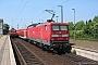 """AEG 21529 - DB Regio """"112 172-2"""" 01.06.2003 - WunstorfDieter Römhild"""