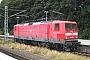 """AEG 21529 - DB Regio """"112 172-2"""" 11.08.2010 - Kiel, HauptbahnhofStefan Thies"""