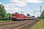 """AEG 21529 - DB Regio """"112 172-2"""" 29.06.2013 - OwschlagJens Vollertsen"""