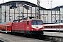 "AEG 21530 - DB AG ""112 127-6"" 15.03.1999 - Leipzig, HauptbahnhofOliver Wadewitz"