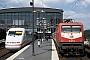 "AEG 21530 - DB AG ""112 127-6"" 02.08.1996 - Berlin, Bahnhof Zoologischer GartenIngmar Weidig"