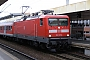"AEG 21530 - DB Regio ""112 127-6"" 22.02.2006 - Hannover, HauptbahnhofMarco Völksch"