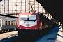"AEG 21531 - DB AG ""112 173-0"" 31.01.1996 - Frankfurt (Main), HauptbahnhofWolfram Wätzold"