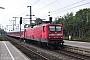 """AEG 21531 - DB Regio """"112 173-0"""" 03.10.2015 - NeumünsterDieter Römhild"""