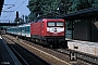 """AEG 21531 - DB AG """"112 173-0"""" 10.08.1996 - Potsdam, StadtbahnhofIngmar Weidig"""