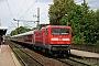 "AEG 21531 - DB Regio ""112 173-0"" 09.05.2009 - ElmshornJens Böhmer"
